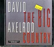 David Axelrod CD