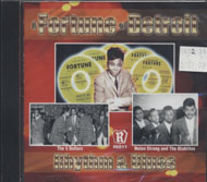 A Fortune of Detroit Rhythm & Blues CD