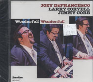 Joey Defrancesco CD