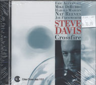 Steve Davis Sextet CD
