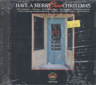 Have A Merry Chess Christmas CD
