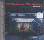A Motown Christmas: Volume 2 CD