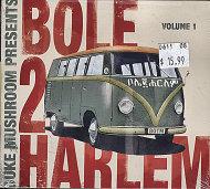 Bole 2 Harlem CD
