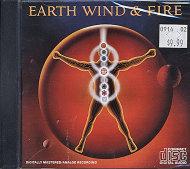 Earth, Wind & Fire CD