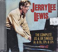 Jerry Lee Lewis CD