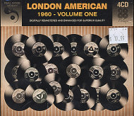 London American CD