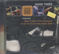 Southside Blues Revue: Good Times CD