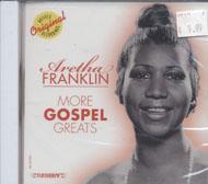 Aretha Franklin CD