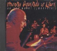 Manny Oquendo & Libre CD