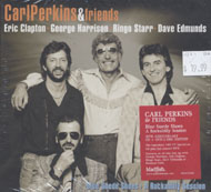 Carl Perkins & Friends CD