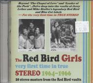 The Red Bird Girls CD