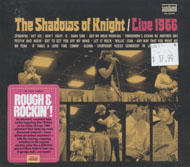 The Shadows Of Knight CD