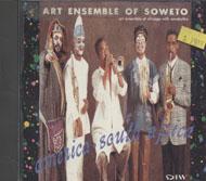 Art Ensemble Of Soweto CD
