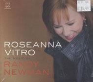 Roseanna Vitro CD