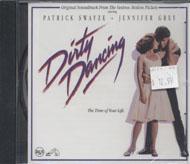 Dirty Dancing CD