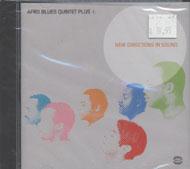 Afro Blues Quintet Plus 1 CD