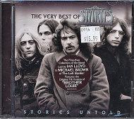 Stories Untold CD