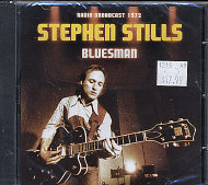 Stephen Stills CD