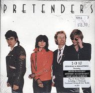 The Pretenders CD