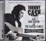 Johnny Cash CD