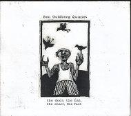 Ben Goldberg Quintet CD