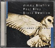 Jimmy Giuffre / Paul Bley / Steve Swallow CD