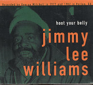 Jimmy Lee Williams CD