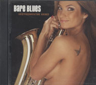 Bare Blues CD