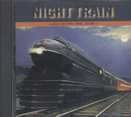 Night Train CD