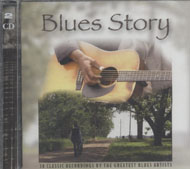 Blues Story CD
