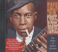 Robert Johnson CD