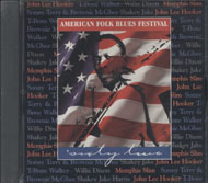 American Folk Blues Festival 1962-1965 CD