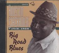 Houston Stackhouse CD