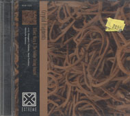 Elliott Sharp & The Soldier String Quartet CD