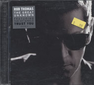 Rob Thomas CD