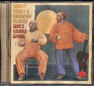 Sonny Terry CD