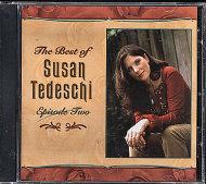 Susan Tedeschi CD