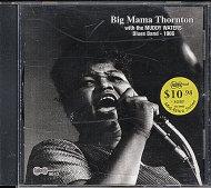 Big Mama Thornton CD
