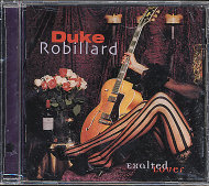 Duke Robillard CD