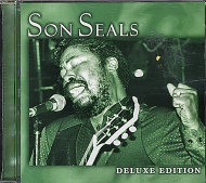 Son Seals CD