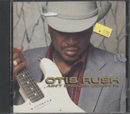 Otis Rush CD