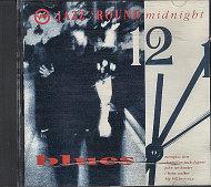 Jazz 'Round Midnight: Blues CD