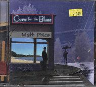 Matt Price CD