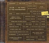 Led Bib CD