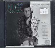 Philip Glass CD
