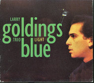 Larry Goldings Trio CD
