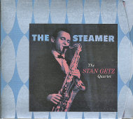 The Stan Getz Quartet CD