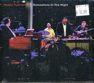 Bobby Hutcherson CD
