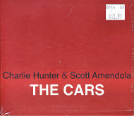 Charlie Hunter & Scott Amendola CD