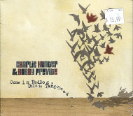Charlie Hunter & Bobby Previte CD